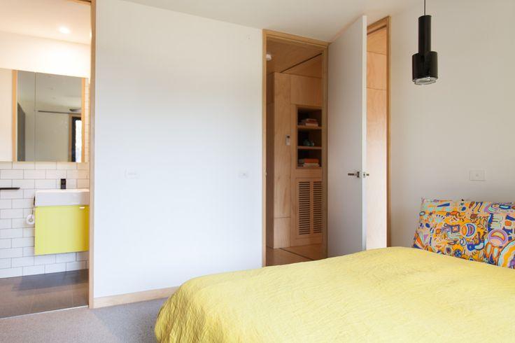 Bedroom Style | #archiblox #ensuite