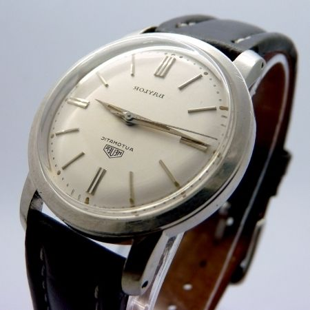 Vintage Watches For Men Pics