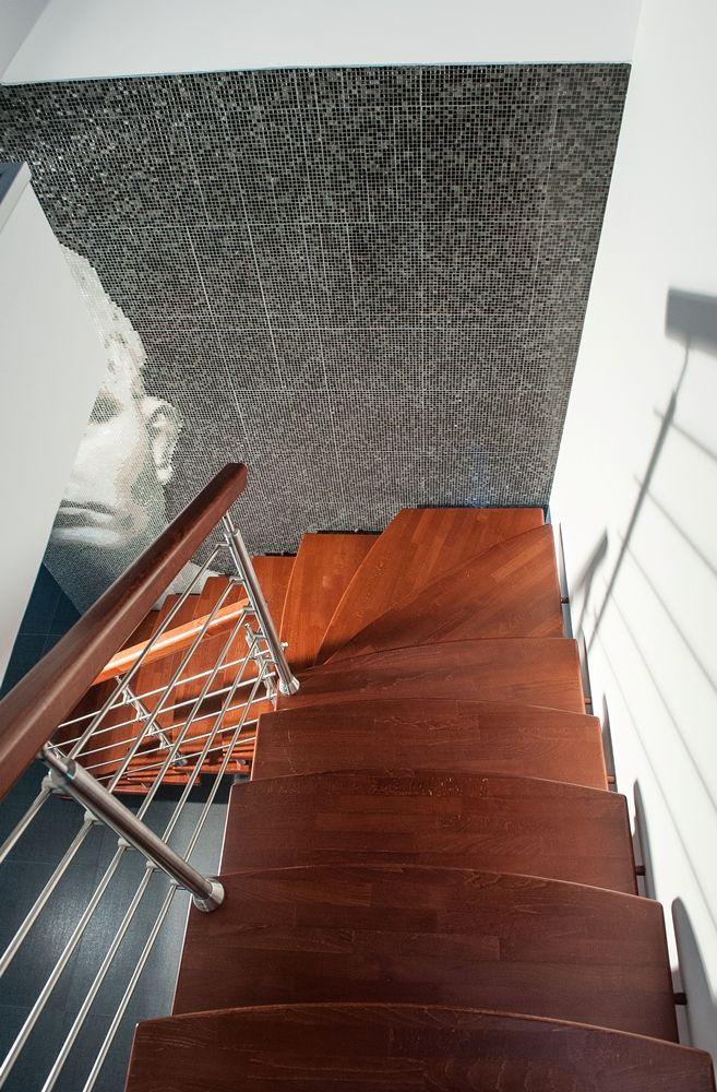 #scale #stairs #interior #architettura #casa #idee