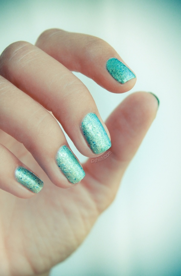 Lippmann Mermaid, Deborah Lippmann, Nails Colors, Mermaid Dreams, Toes Nails, Pretty Colors, Pretty Nails, Mermaid Nails, Dreams Lov