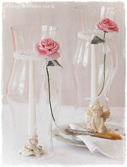Romantische Windlichter im Shop: https://de.dawanda.com/order/show/40532330