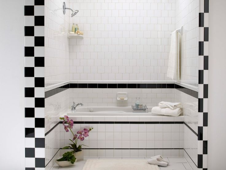 1000 Images About White Bathrooms On Pinterest