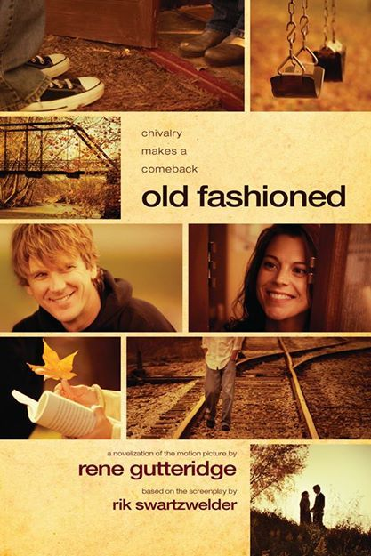 Checkout the movie 'Old Fashioned' on Christian Film Database: http://www.christianfilmdatabase.com/review/old-fashioned/