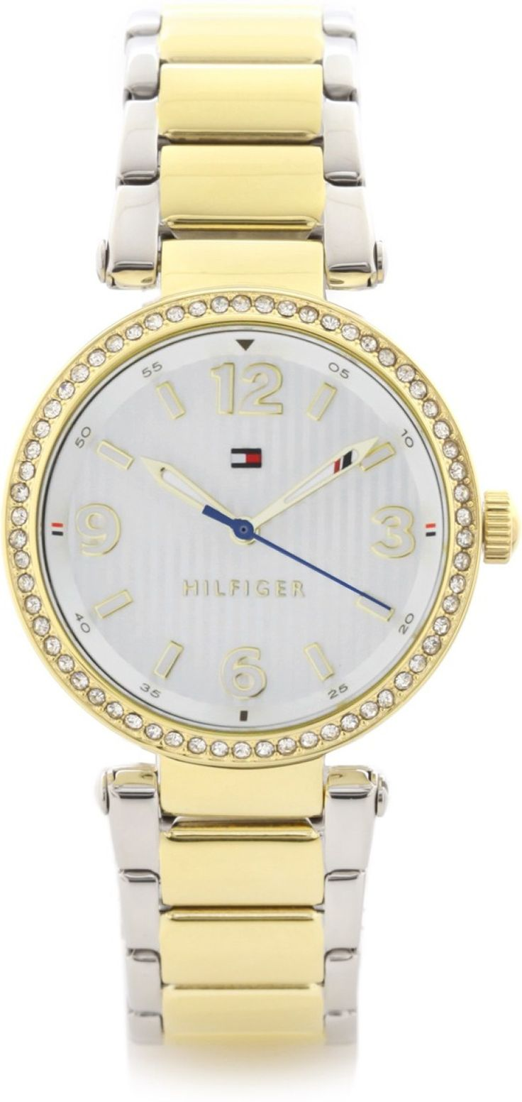 Tommy Hilfiger NATH1781599J Analog Watch  - For Women - Buy Tommy Hilfiger NATH1781599J Analog Watch  - For Women NATH1781599J Online at Best Prices in India | Flipkart.com