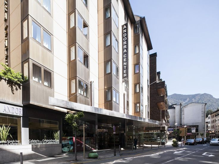 Andorra La Vella Hotel Andorra Center Andorra, Europe Located in Andorra La Vella City Center, Hotel Andorra Center is a perfect starting point from which to explore Andorra La Vella. The property features a wide range of facilities to make your stay a pleasant experience. Free Wi-Fi in all rooms, 24-hour front desk, facilities for disabled guests, luggage storage, car park are on the list of things guests can enjoy. All rooms are designed and decorated to make guests feel rig...