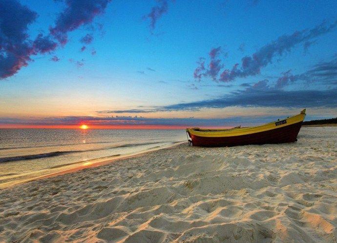 Saidia Blue Pearl Beach