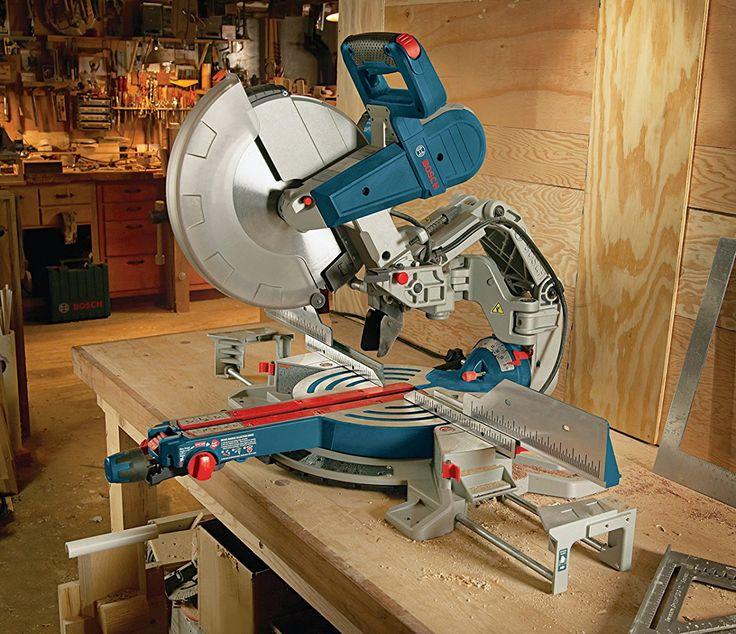 Bosch Miter Saw