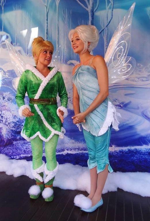 Easy Homemade Halloween Costumes For Girls Disney's Secret of t...