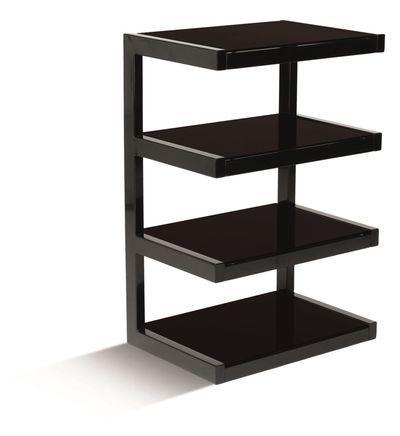 Norstone Meuble Hifi Norstone Esse Hifi Noir In 2020 Shelves