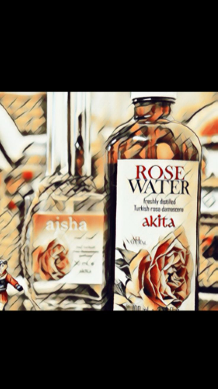 ‪Strong and mild. Beautiful Rosa Damascena Perfume and Water. Buy it here; www.akitacanada.ca‬