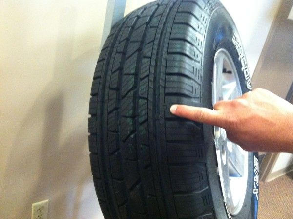 New Cooper Tires: The Rubber That Keeps You Safer