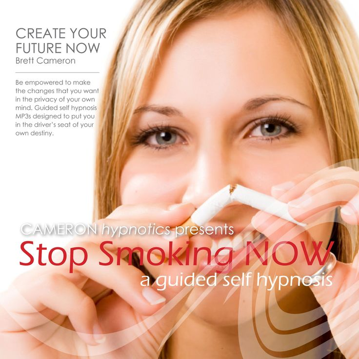 Stop Smoking with hypnotherapy and change your life. Listen to Cameron Hypnotics tracks on iTunes. Find us on Facebook https://m.facebook.com/CameronHypnotics/ quit smoking today through self hypnosis.