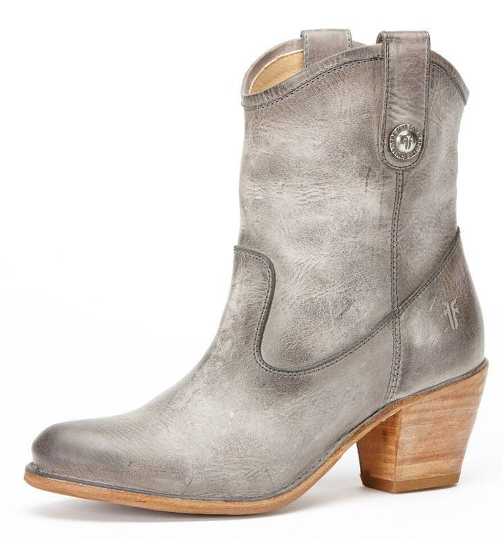 7 Pairs of Frye Boots That Will Drastically Improve Your Style Game