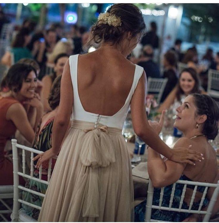 Made With Love Wedding Dresses for the Boho Bride   Hey