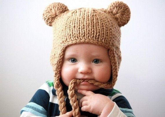 An adorable little Teddy Bear.....