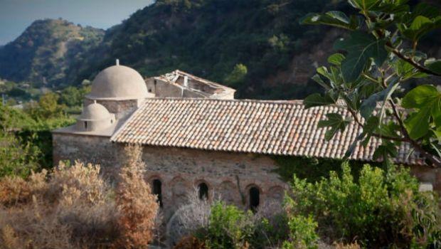 Adotta la chiesa normanna: il progetto per l'Abbazia S. Maria di Mili S. Pietro a Messina