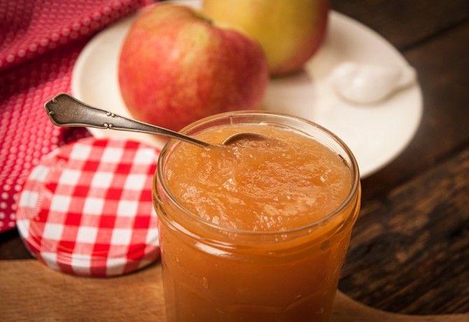 Almavaj recept képpel. Hozzávalók és az elkészítés részletes leírása. Az almavaj elkészítési ideje: 70 perc
