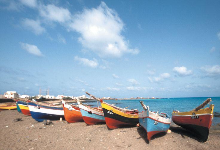 Viaggi e voli per per le tue vacanze a Cabo Verde, Brasile e Lisbona - Agenzia di viaggi Cabo Verde Time - Brescia (BS)