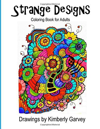 578 best The Coolest Coloring Books For Grown-Ups images on Pinterest