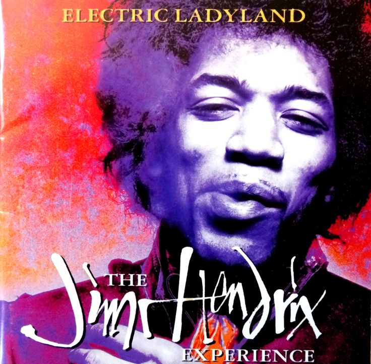 Electric Ladyland is the most interesting album in the Hendrix discography. The third and last album with the Experience, Electric Ladyland finds our hero in virtually complete creative control an…