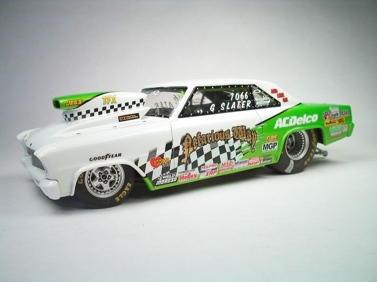 535 Best Pro Mod Scale Models Images On Pinterest Cars Model