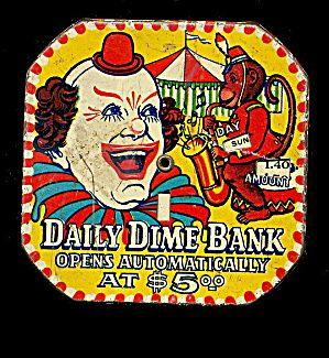 79 Best Images About Vintage Banks On Pinterest