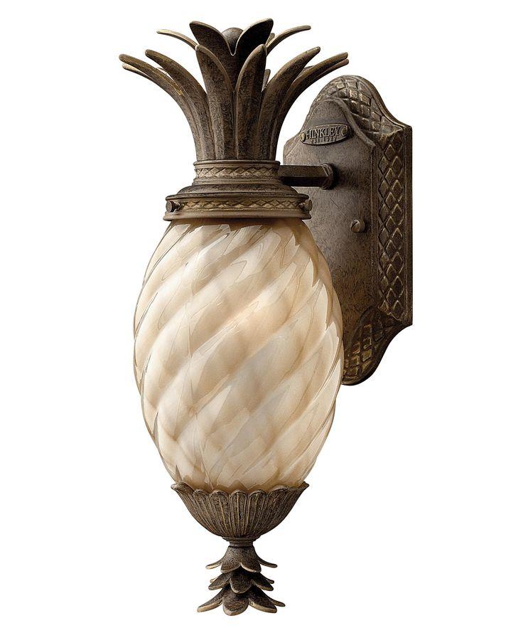 Inexpensive Pineapple Outdoor Lamp Fixtures Light Marvellous Pineapple Outdoor Lanterns Inexpen Led Outdoor Wall Lights Outdoor Walls Outdoor Sconces