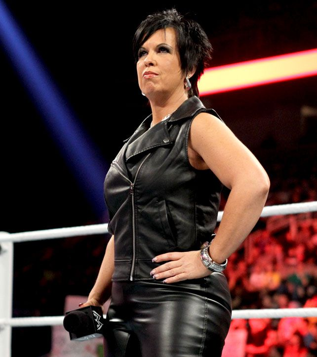 Vickie Guerrero Cougar Necklace 17 Best images ...