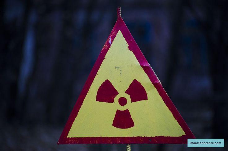 Chernobyl Autumn 2015 #1
