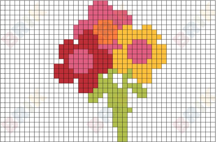 I Love You Pixel Art | Brik Pixel Art Designs | Pinterest | Graph