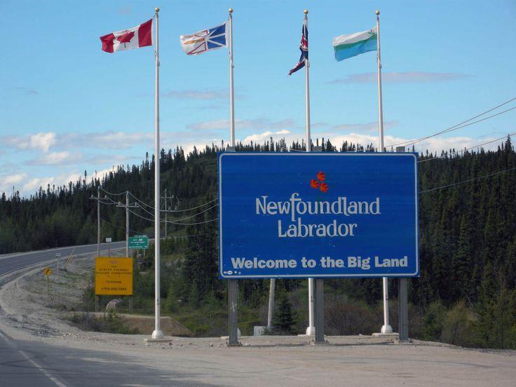 Sur la route 389 - 4e épisode : Passer du Québec à Terre-Neuve-et-Labrador