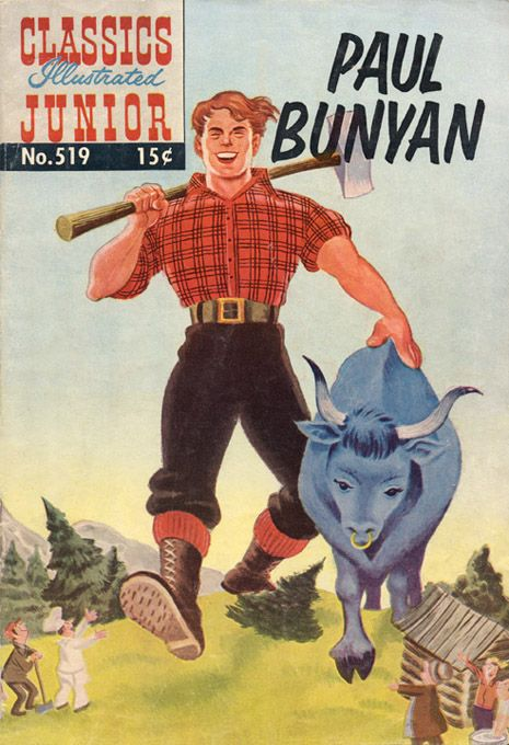 A Paul Bunyan or lumberjack photo session in the woods would be a blast!