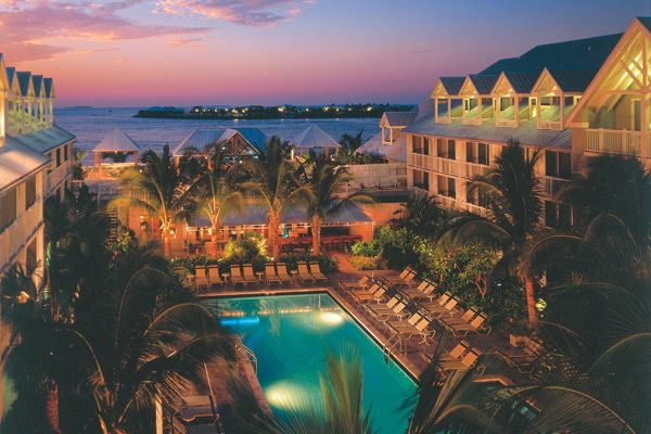 Westin Key West Resort Marina Opal Collection Opalpools