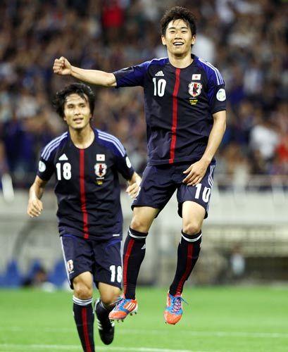 Goal , June.8.2012