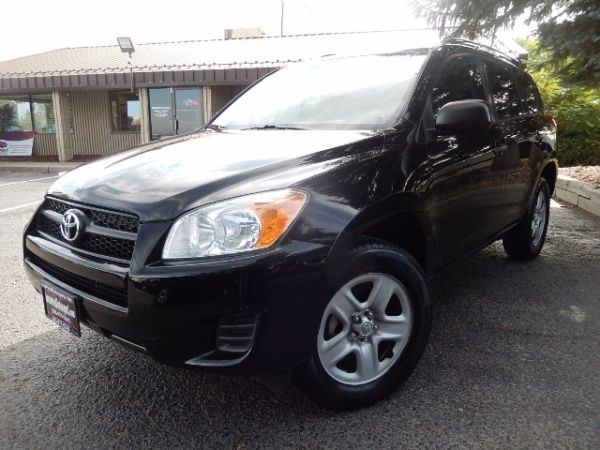 2012 Toyota RAV4  78,921 miles for  $14,490  2 owners in Parker