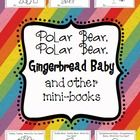 This is a zipped file containing 6 mini-books inspired by Bill Martin's classic book:Polar Bear, Polar Bear, What Do You Hear? (based on Bill Mar...