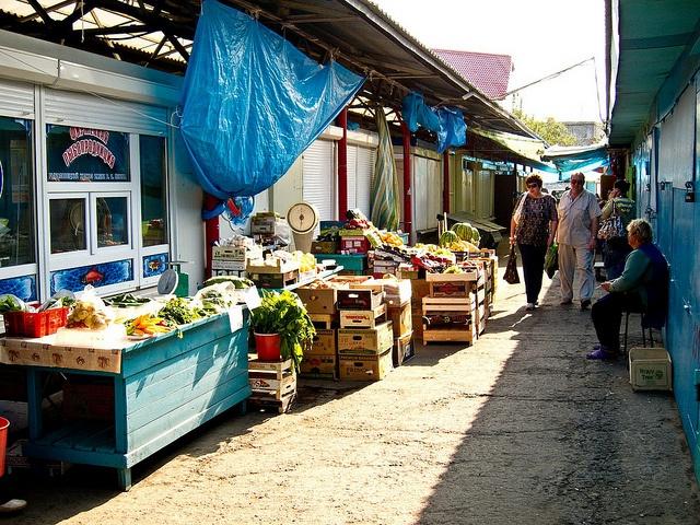 Petropavlovsk Kamchatsky, by Michele Solmi on Flickr
