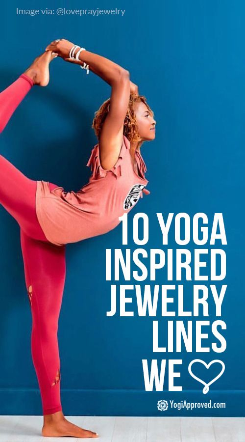 10 Yoga-Inspired Jewelry Brands Merging Mindfulness and Fashion ... 1119d46f6