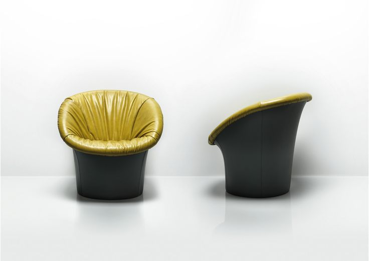 Mimosa Is A Fantastically Comfortable Lounge Chair. Inspired By Retro Mid  Century Design, The