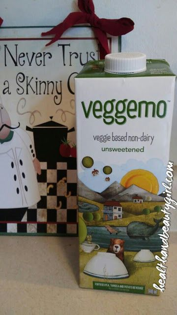 Health and Beauty Girl : Veggemo | Vegan, Diary Free, Soy Free, Gluten Free, Non-GMO Beverage #trynatural