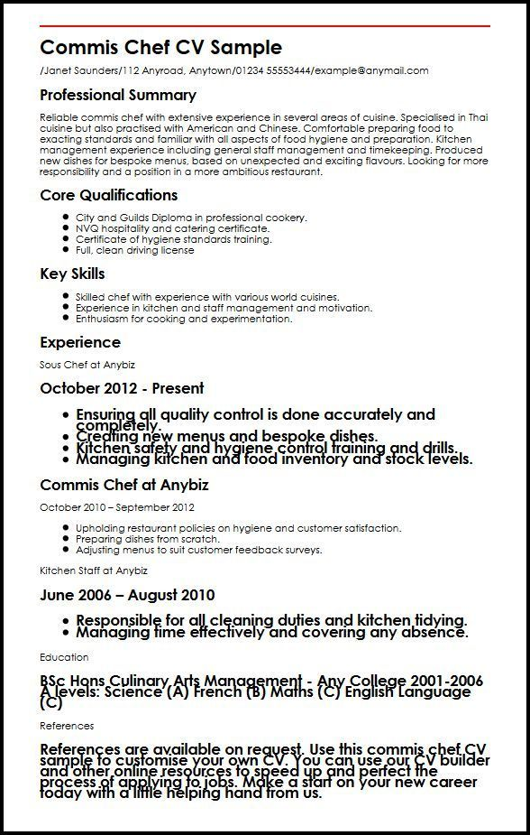 Commis 3 Resume Examples Commis Examples Resume Resumeexamples Resume Examples Business Resume Template Resume Objective Examples