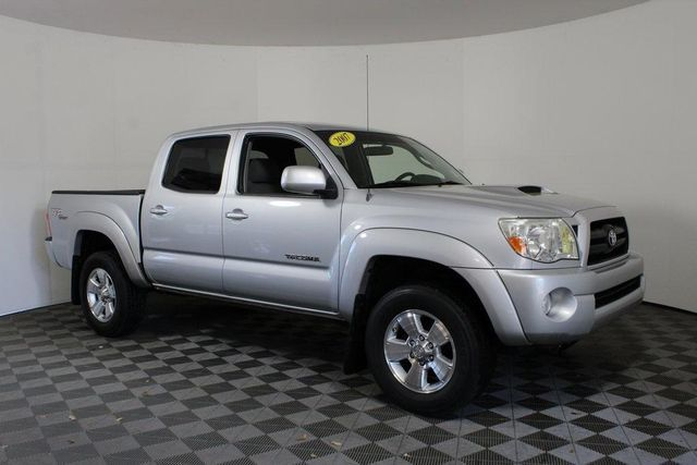 Prerunner Rountree Carscom Tacoma Double Toyota Moore Sale Lake City View Used Cab For Toyota Tacoma Toyota Tacoma Prerunner 2007 Toyota Tacoma