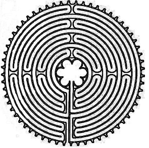 17 best images about labyrinths on pinterest