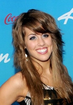 Angie Miller ~ American Idol 2013