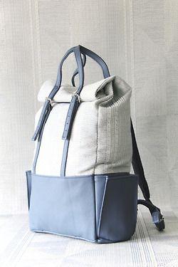 Voyatzer backpack | 24h edition byalexquisite