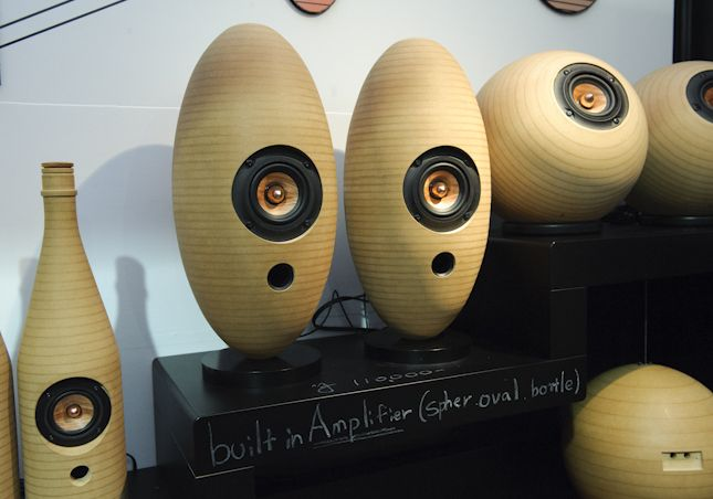 Cool Speakers by Den Sound