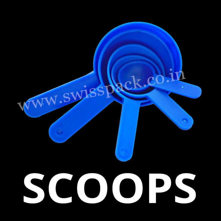 #MeasuringScoops Baking powder packaging #Liquidproducts #Proteinpowders #Soap #powder #packaging #Coffee scoops, etc.