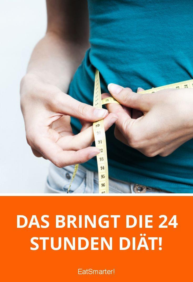 Das bringt die 24 Stunden Diät! | eatsmarter.de