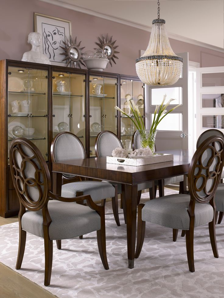 Dining Room Furniture In Milwaukee