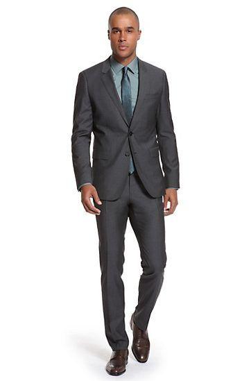 8 best images about Suits Me on Pinterest | Hugo boss suit, The go ...